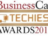 business car awards 2012
