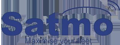 Satmo Vehicle Tracking Logo