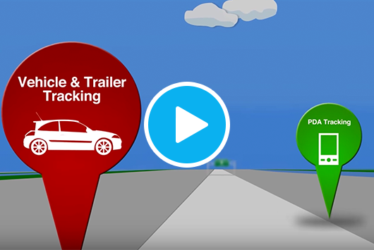 Vehicle Tracking Video