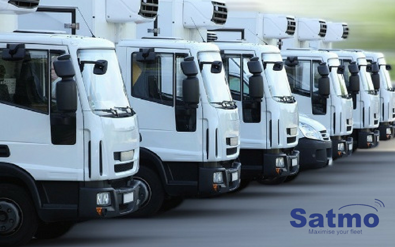 fleet management problems you face every day satmo vehicle tracking
