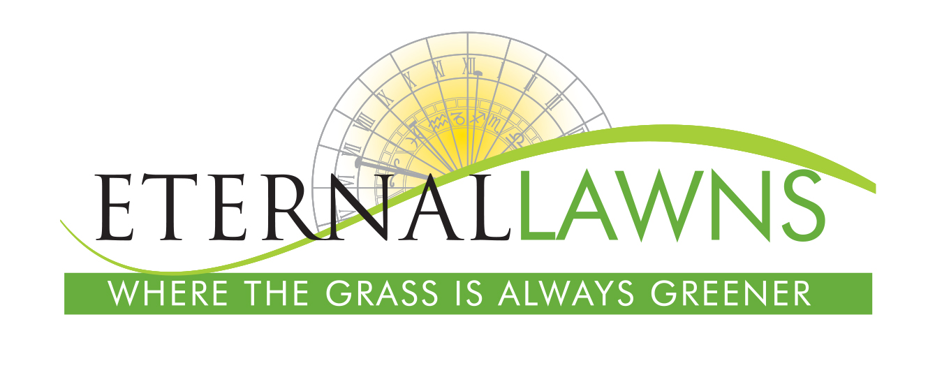 Eternal Lawns logo