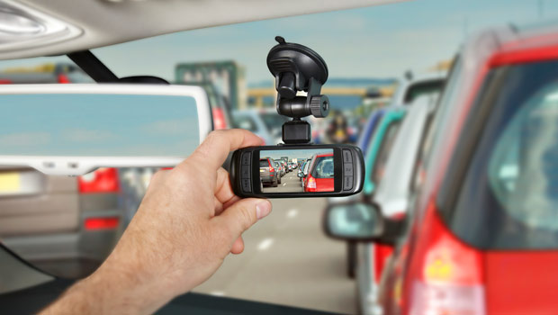 in-vehicle camera