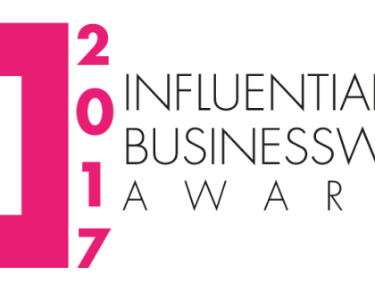 2017 influential businesswoman awards