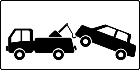 breakdowns and tow truck