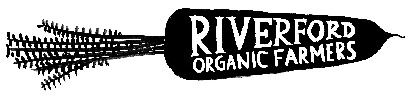 Riverford Home Delivery logo