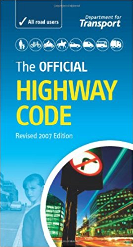 the highway code zip merging